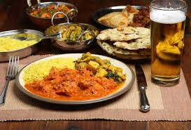 Curry and Beer