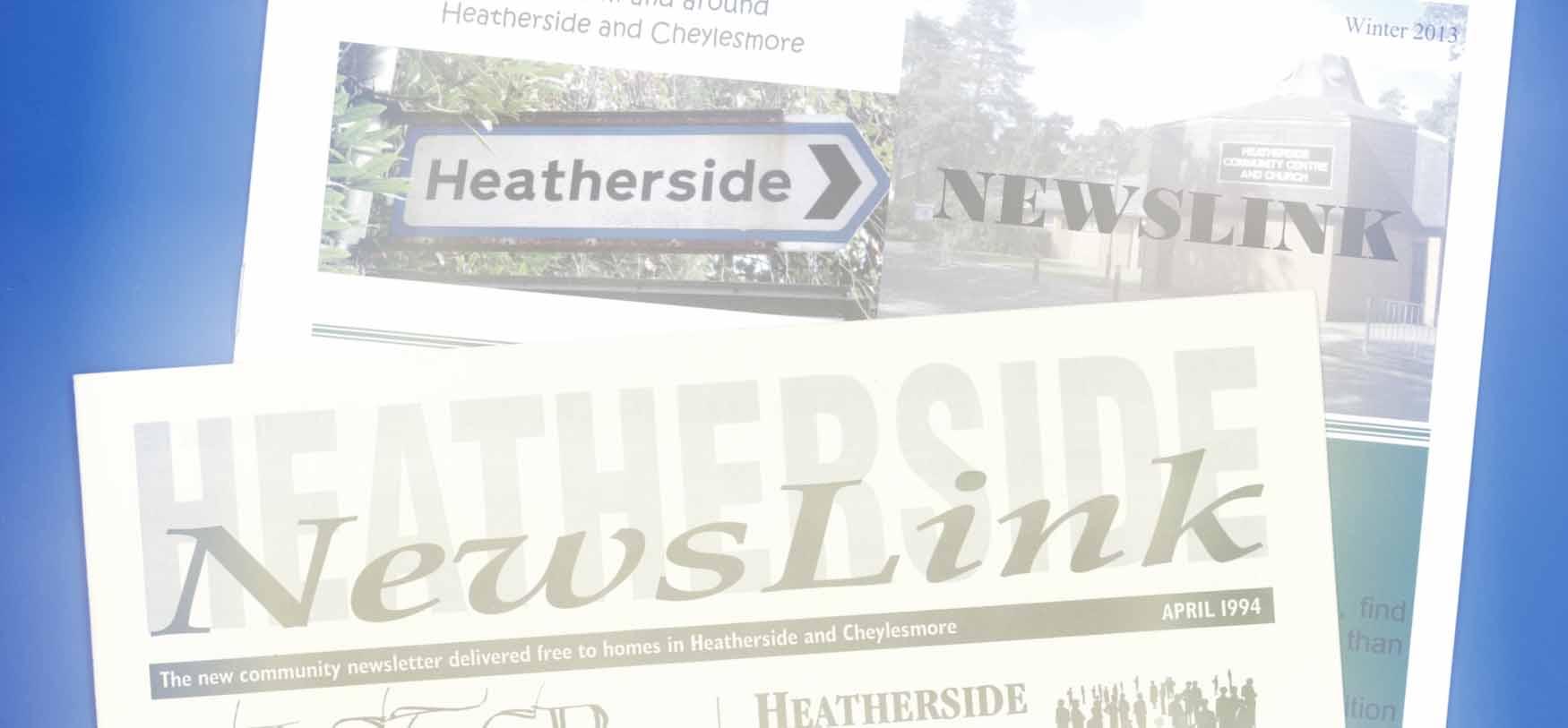 Newslink Header